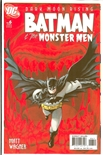 Batman: The Monster Men #6