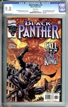 Black Panther (Vol 2) #13