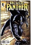 Black Panther (Vol 2) #1