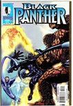 Black Panther (Vol 2) #3