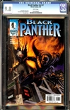 Black Panther (Vol 2) #7