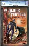 Black Panther: Panther's Prey #1