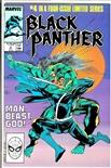Black Panther (Mini) #4