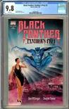 Black Panther: Panther's Prey #3