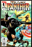 Black Panther (Vol 2) #8