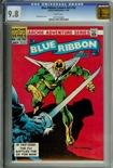 Blue Ribbon Comics (Vol 2) #10