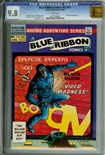 Blue Ribbon Comics (Vol 2) #11