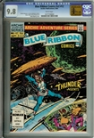 Blue Ribbon Comics (Vol 2) #12