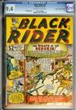 Black Rider #9