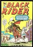 Black Rider #16