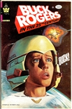 Buck Rogers in the 25th Century #11