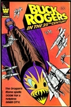 Buck Rogers in the 25th Century #14