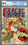 Buck Rogers #3