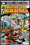 Battlestar Galactica #7