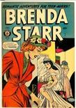 Brenda Starr V2 #10