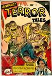 Beware Terror Tales #5