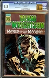 Berni Wrightson: Master of the Macabre #2