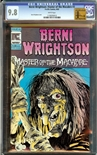 Berni Wrightson: Master of the Macabre #3