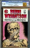 Berni Wrightson: Master of the Macabre #4