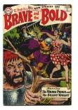 Brave & Bold #22