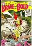 Brave & Bold #13