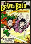 Brave & Bold #14