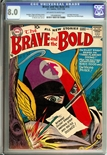 Brave & Bold #15