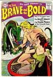 Brave & Bold #17