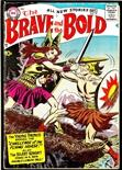Brave & Bold #19