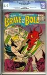 Brave & Bold #2
