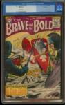 Brave & Bold #3