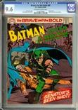 Brave & Bold #85