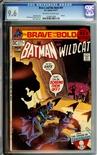 Brave & Bold #97