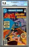 Brave & Bold #158