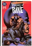 Batman: Vengeance of Bane Special #1