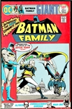 Batman Family #1