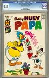Baby Huey & Papa #14