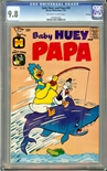 Baby Huey & Papa #30