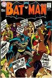 Batman #214