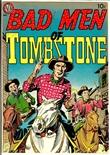 Badmen of Tombstone #1