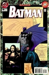 Batman Annual #18