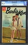 Barbie & Ken #4