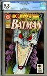 Batman Annual #16