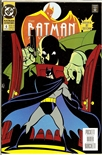 Batman Adventures #6