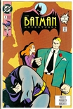 Batman Adventures #8