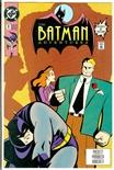 Batman Adventures #8