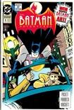 Batman Adventures #9
