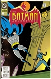 Batman Adventures #2
