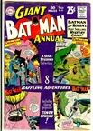 Batman Annual #6