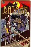 Batman the Collected Adventures #1